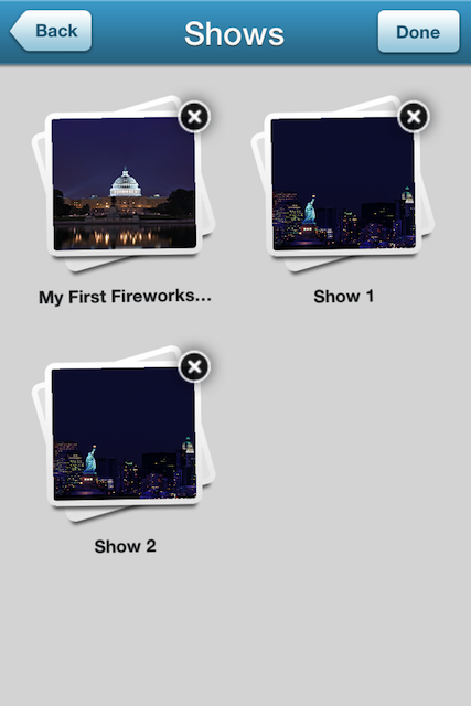 Fireworks Pop iOS App - Photo 3